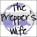 The Prepper's Wife