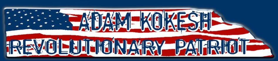 Adam Kokesh - Revolutionary Patriot