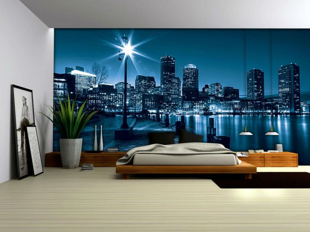 Wall Mural Signs by Sequoia Signs  Walnut Creek, Lafayette, Pleasant Hill, Berkeley, CA