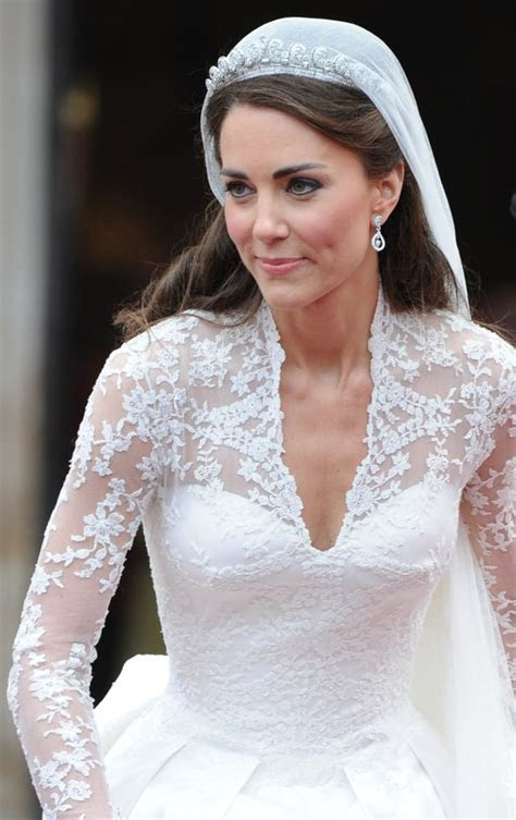 Where to Buy a Wedding Dress That Look Like Kate Middleton