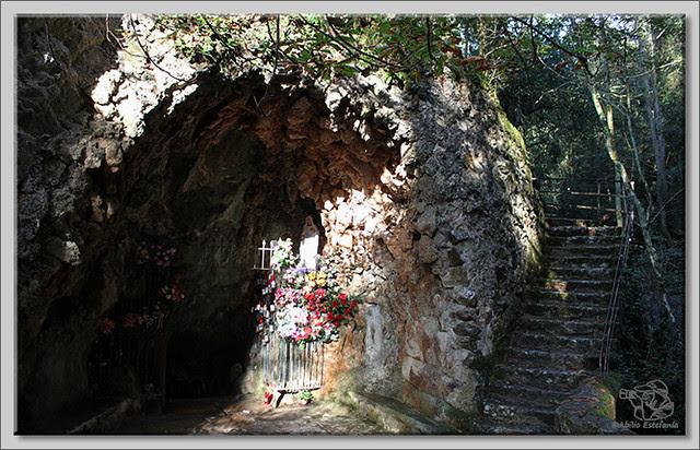 5 Nuestra Señora de Lourdes (La Nou de Berdegá)