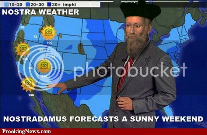 Nostradamus lesser known career