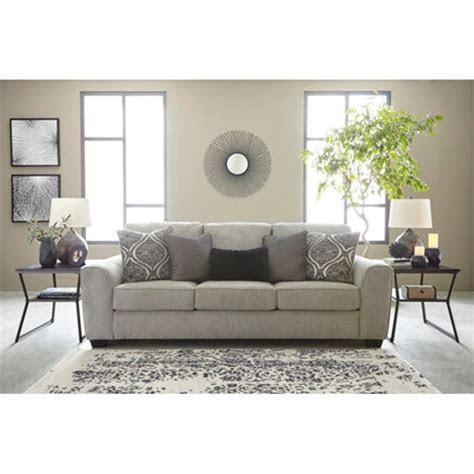 ashley furniture parlston living room sofa