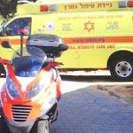 נתניה: בן 14 נפל במהלך משחק עם כדור ונפגע בראשו - נתניה נט