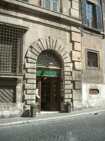 Foto di Caffe Doria, Roma
