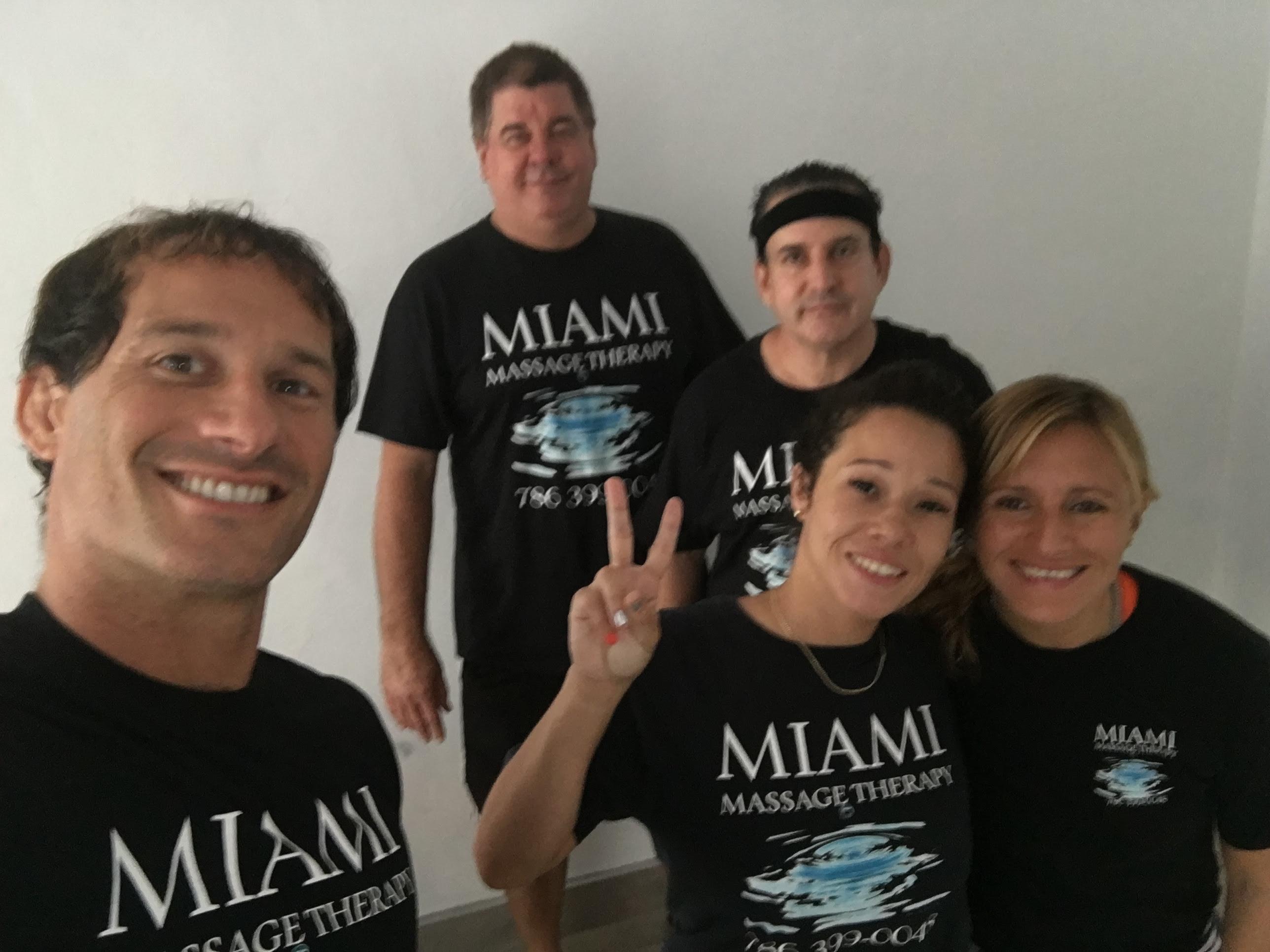 Miami Massage Therapy in Miami Beach, FL - (786) 399-0...