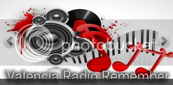 Escucha online Valencia Radio Remember