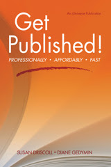 Get Published! cover