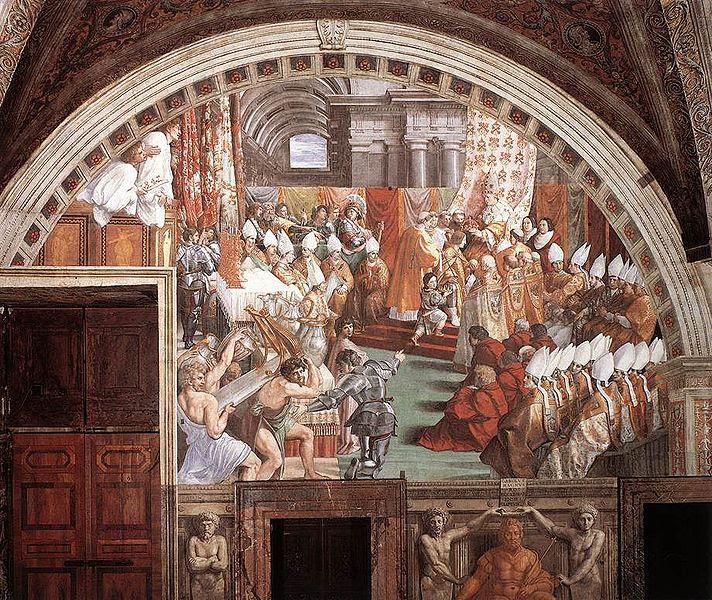 File:Raphael Charlemagne.jpg