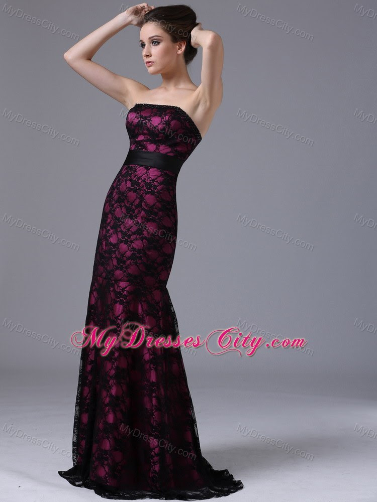 Where can you buy evening dresses