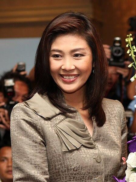 Fail:Yingluck Shinawatra at US Embassy, Bangkok, July 2011.jpg