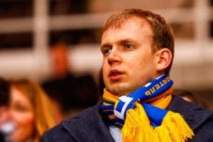 Сергей Курченко рассказал про амбициозные планы