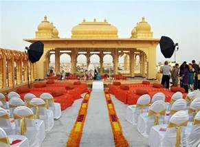 Plan a Royal Wedding at the Heritage Hotels of India   Blog