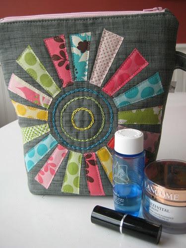 Poppy pouch for PLPW#2
