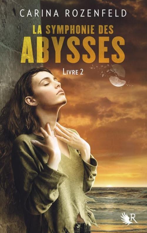 Couverture La symphonie des abysses, tome 2