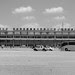 nicosia airport terminal and cars