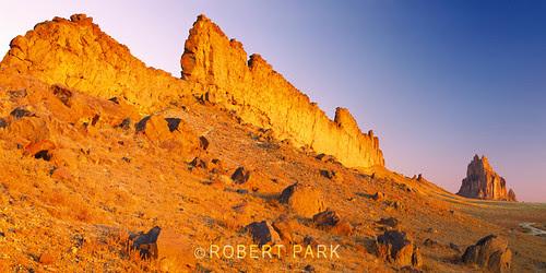"""""""Spider Rock""""By Robert Park  http://www.robert-park.com by Robert Park Photography"""