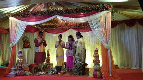 "Wedding Decoration "" Valentine Red"" by Luxury Weddings"