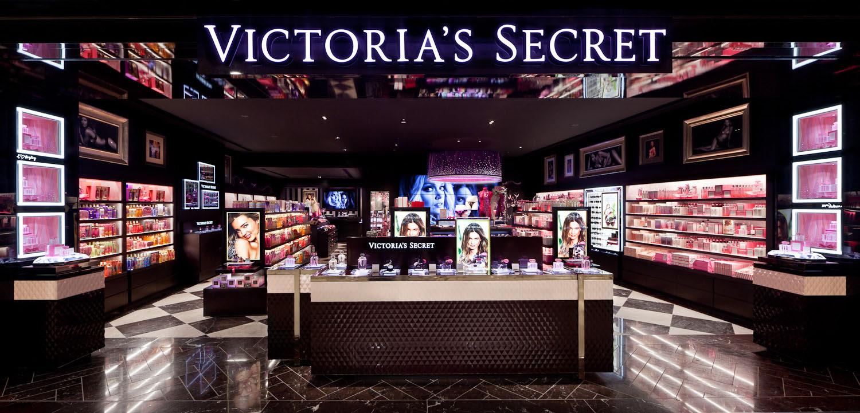 Image result for victoria secret store