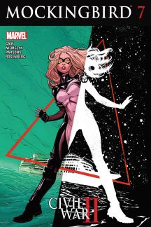 Image result for Mockingbird #7 cain