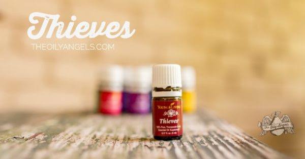 10 Uses for Thieves Essential Oil Homemade Mommy