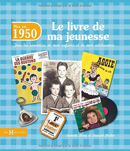 livre lire absolument 1950 le livre de ma jeunesse. Black Bedroom Furniture Sets. Home Design Ideas