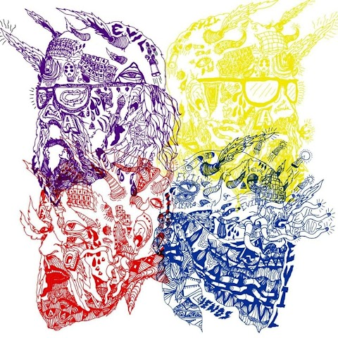 Portugal The Man Purple Yellow Red And Blue Lyrics