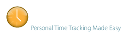 Klok - Personal time tracking made easy