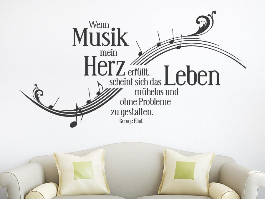 Musik Spruche Und Zitate Poolvogel