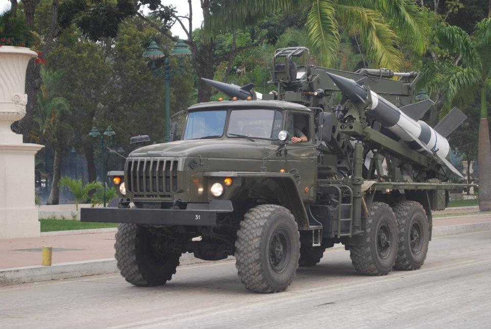 Resultado de imagen para VENEZUELACOMPRA GRAD RUSOS