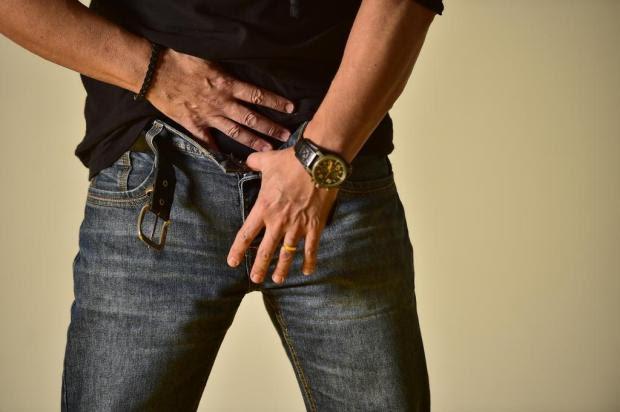 Pode quebrar, e qual é o tamanho médio? Seis dúvidas sobre o pênis  Félix Zucco/Agencia RBS