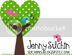 Jenny Suchin