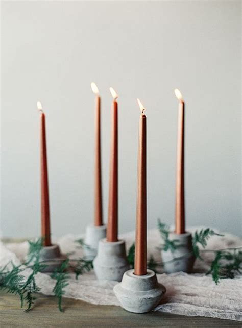 Best 25  Taper candles ideas on Pinterest   Ideas candles