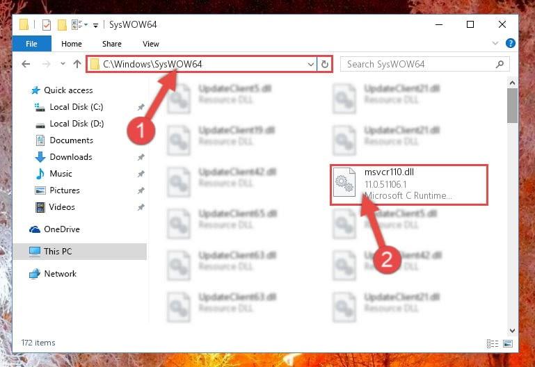 msvcp110 dll windows 7 64 bit download