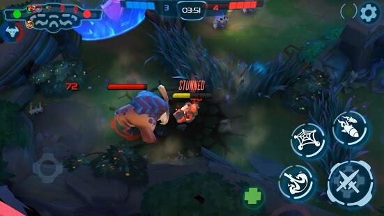 tải Planet of Heroes cho iPhone ipad