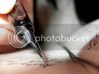 Escribiremos el nombre de nuestr@ hij@ en el amuleto