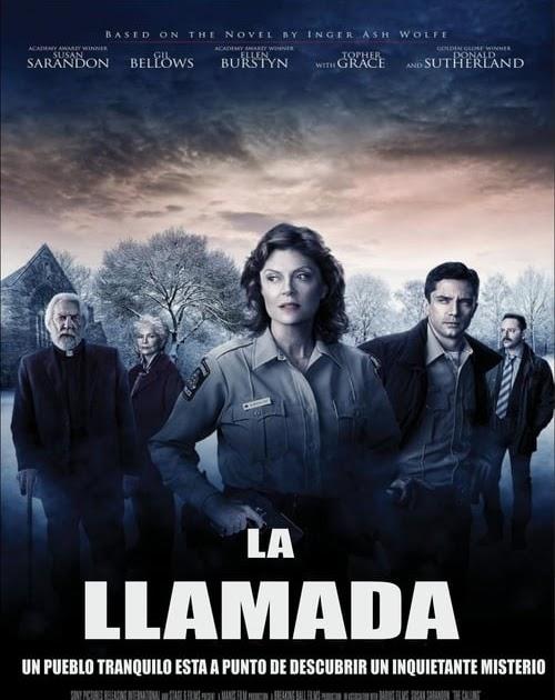 La Llamada 2014 Película Completa En Español Latino Hd