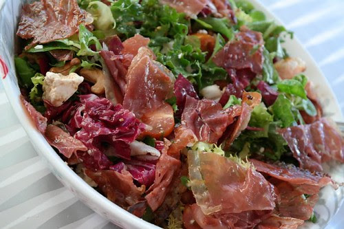 salad-candiedpancetta-grape-feta