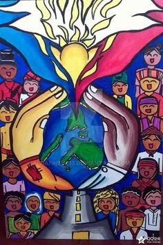 Halimbawa Ng Poster Tungkol Sa Wika - Maikling Kwentong