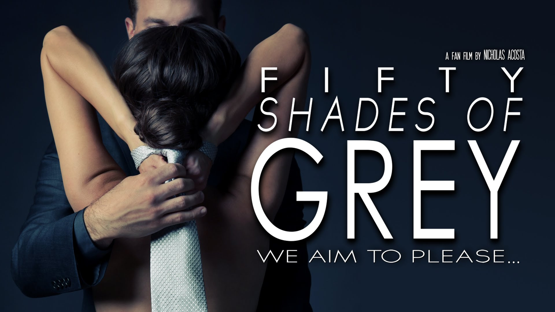 Fifty Shades Of Grey Wallpaper 1920x1080 69803