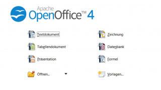 Mailingliste für neue OpenOffice-Entwickler eingerichtet