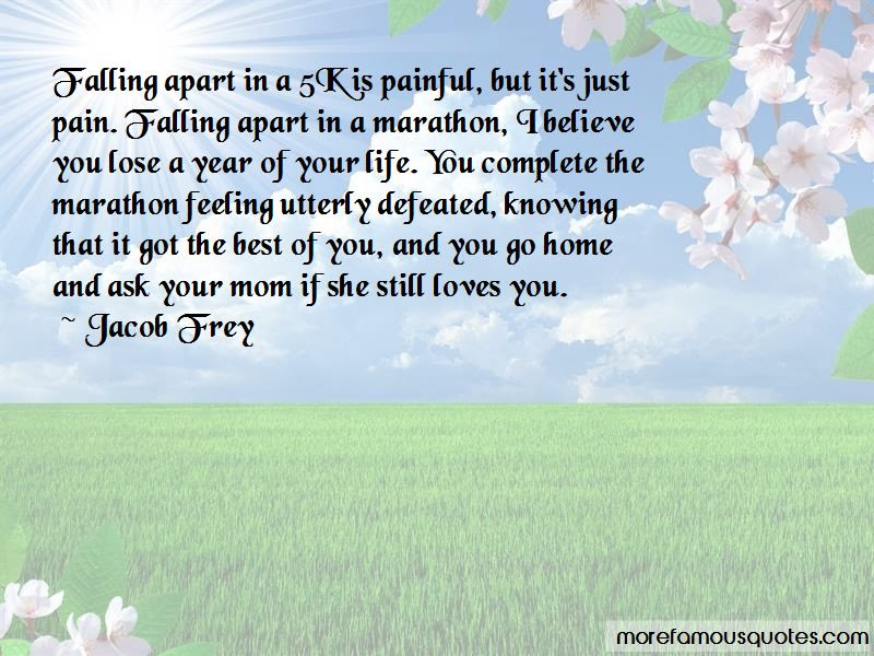 Feeling Defeated By Life Quotes Top 3 Quotes About Feeling Defeated