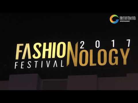 Lễ hội Thời trang và Công nghệ 2017 - Fashionology Festival 2017 - Full HD