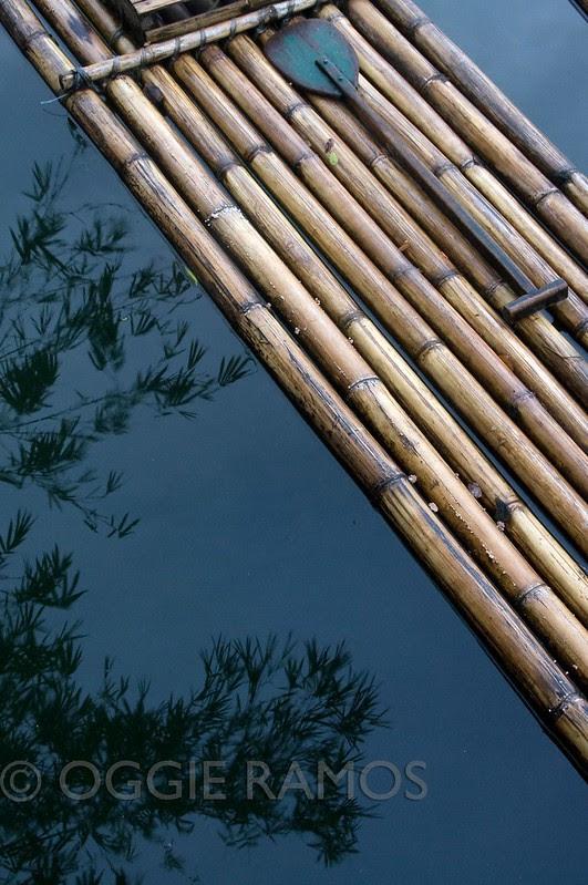 Villa Escudero Zen Reflection