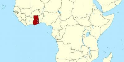 Länsi-Afrikka