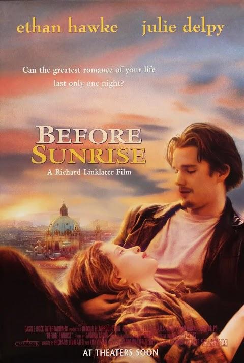 Dica de Filme: Antes do Amanhecer