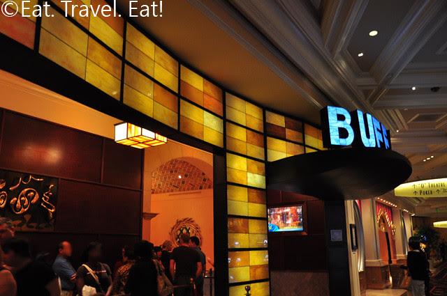 Buffet Exterior 2