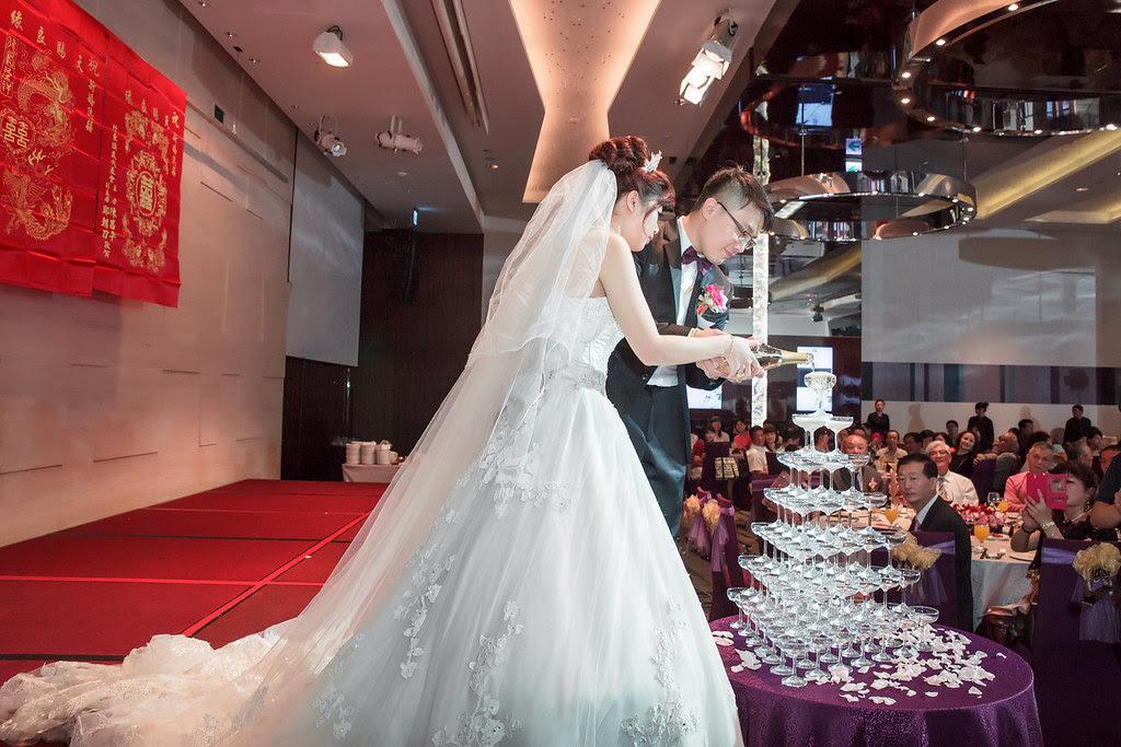 116芙洛麗優質婚禮紀錄