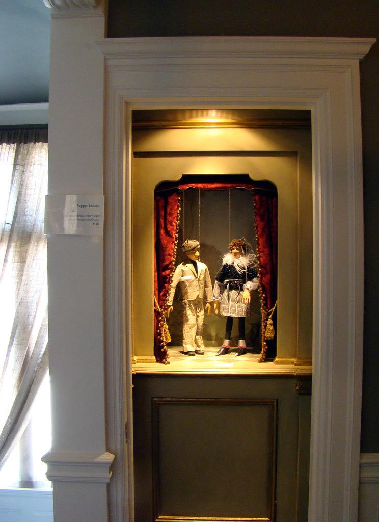 DSC05782 SF Decorator Showcase Puppet Theater