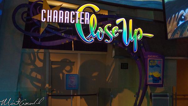 Disneyland Resort, Disney California Adventure, Hollywood Land, Animation Building, Character Close Up, Frozen, Refurbishment, Refurb, Refurbish